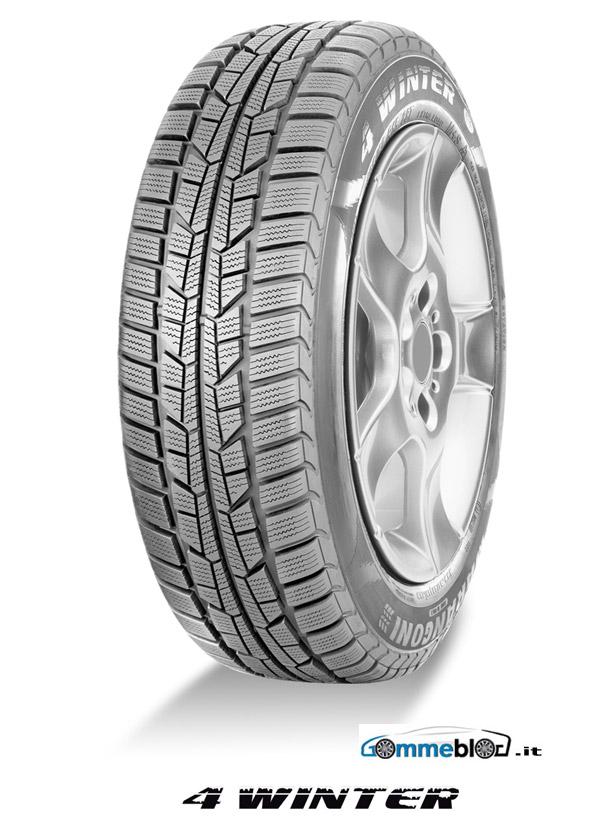 Marangoni all'Autopromotec: tutta la gamma pneumatici auto 2011 2