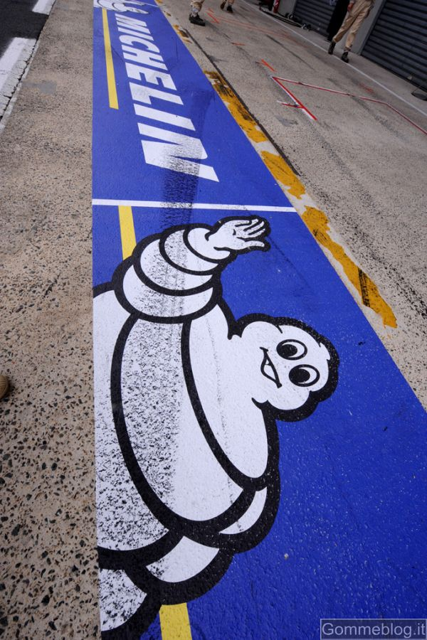 24 Ore di Le Mans 2011: Michelin conquista la 20° vittoria su Audi R18 TDI 5