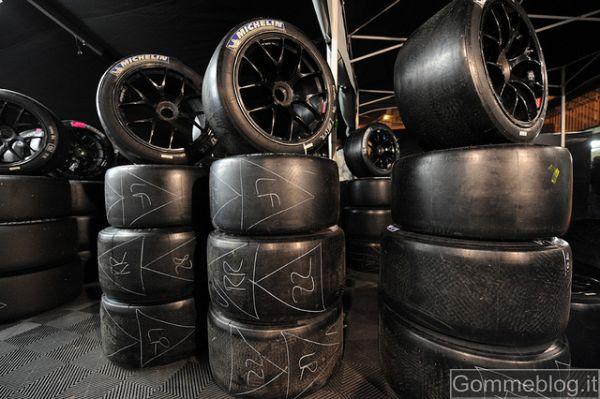 24 Ore di Le Mans 2011: Michelin conquista la 20° vittoria su Audi R18 TDI 2