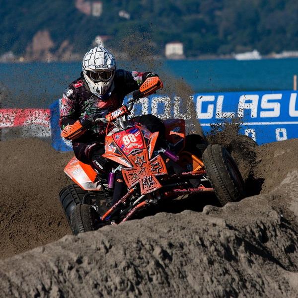4x4 Fest 2011: anche quest'anno Carrara si conferma Capitale dell'off road 2