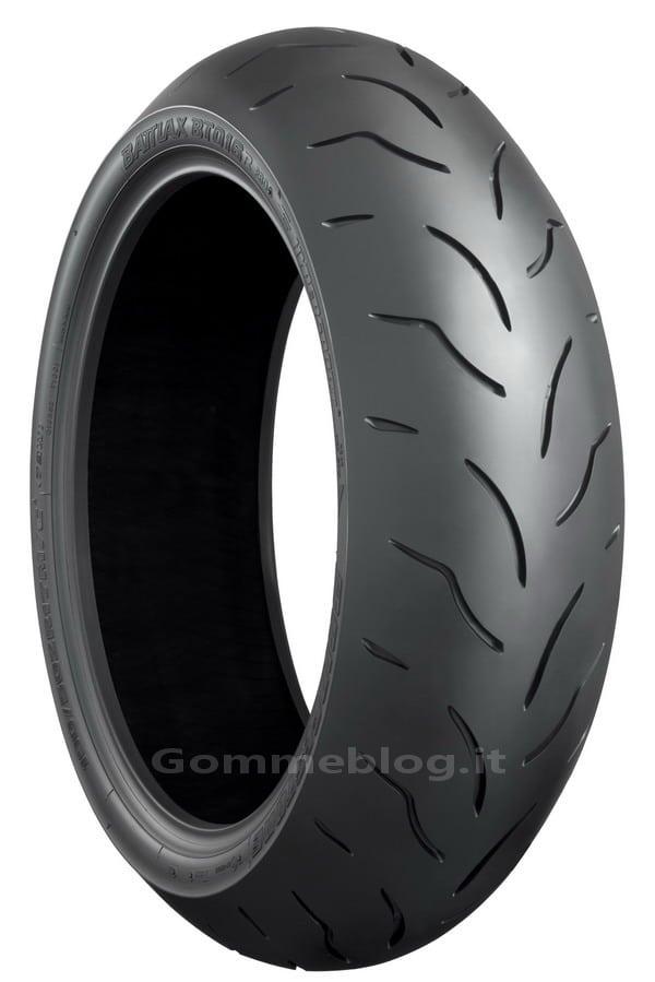 Bridgestone Battlax BT1-016 Pro Hypersport: miglior pneumatico secondo Motorrad 9
