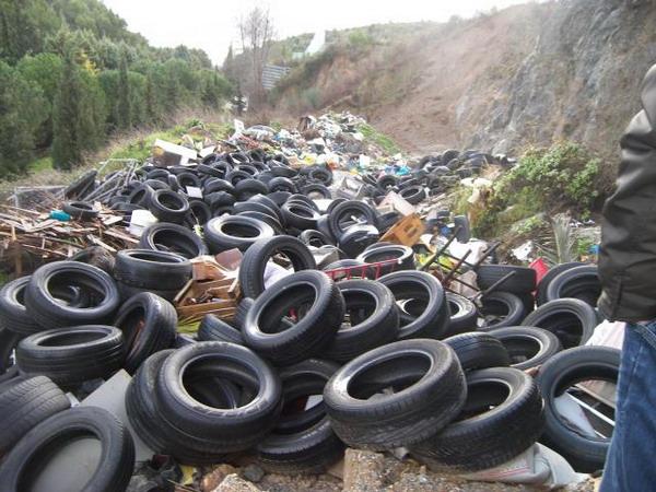 Ecopneus: Nasce il sistema nazionale di gestione di pneumatici fuori uso (PFU)