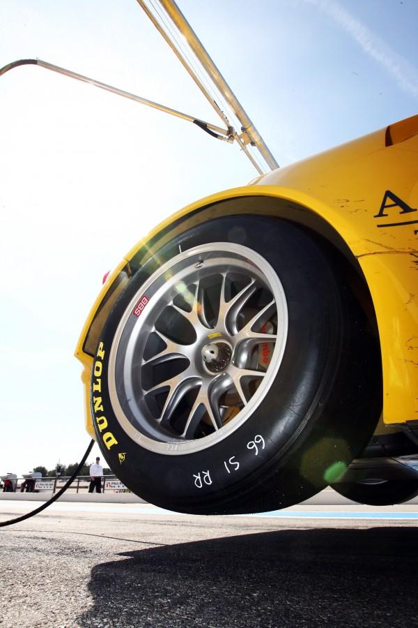 Anteprima Dunlop Le Mans Series: la 6 Ore di Imola
