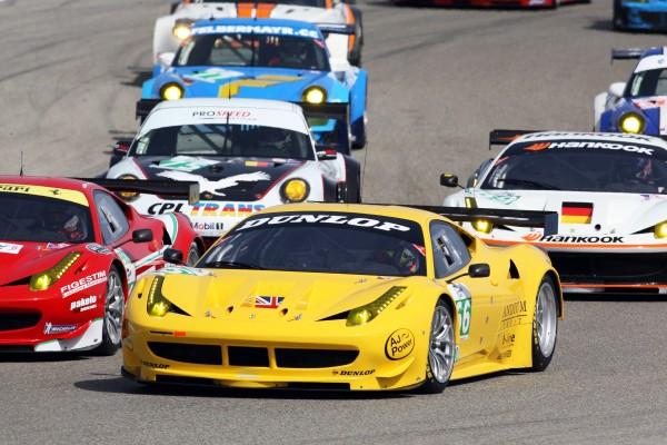 Anteprima Dunlop Le Mans Series: la 6 Ore di Imola 3