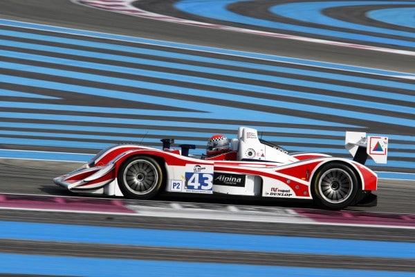 Anteprima Dunlop Le Mans Series: la 6 Ore di Imola 2