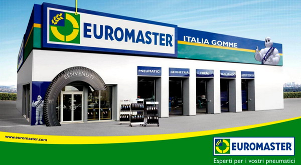 Euromaster e Continental: nuovo accordo come partner di prima linea
