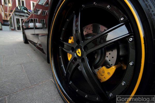 """Nuovo Tuning Ferrari F430: Anderson Germany presenta la sua """"16M"""""""