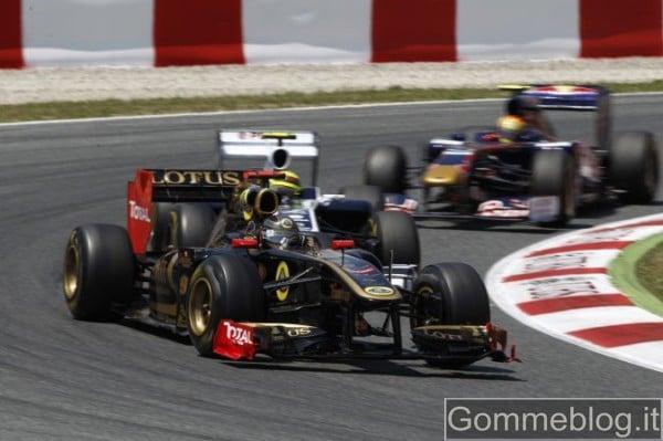"""Il nome """"Lotus"""" in Formula 1 non si può usare: ecco i punti principali del contenzioso? 4"""
