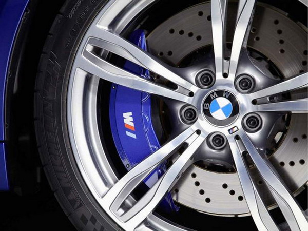 Michelin Pilot Super Sport BMW M5 2