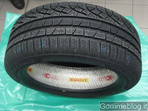 Seal Inside Pirelli: il pneumatico che si ripara da solo
