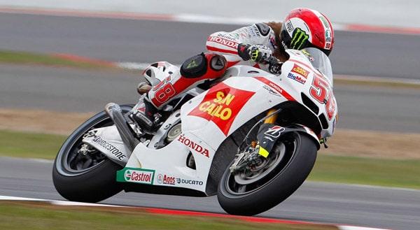 Pneumatici Bridgestone per il Gran Premio d'Italia – Mugello MotoGP 2011