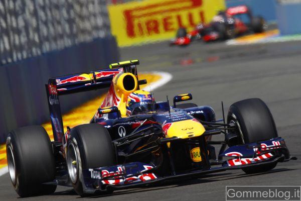 Il Gran Premio d'Europa di Valencia dal punto di vista dei pneumatici – Video HD