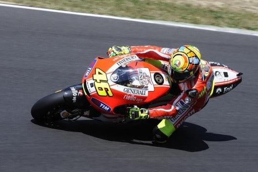 Pneumatici Bridgestone per il Gran Premio Olanda – Assen MotoGP 2011