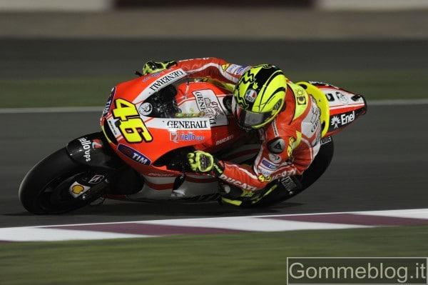 Pneumatici Bridgestone per il Gran Premio di Spagna MotoGP 2011