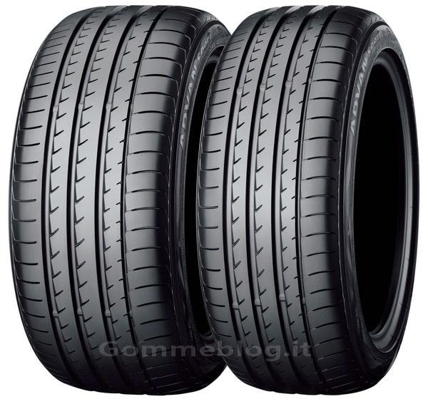 Yokohama: 3 nuovi pneumatici al Salone di Ginevra 2012 2