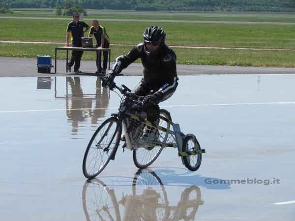 Pneumatici bici Michelin PRO4: innovazione e performance