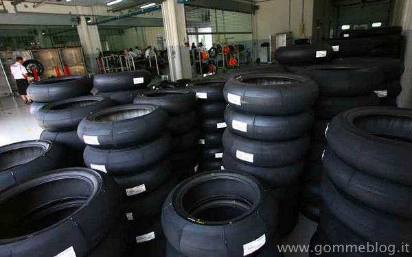 Bridgestone MotoGP: proposta di revisione del sistema di assegnazione dei pneumatici