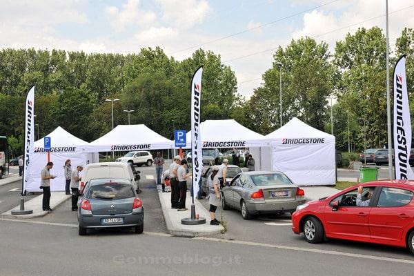 Bridgestone: alcune semplici regole per una guida sicura ed ecocompatibile 2