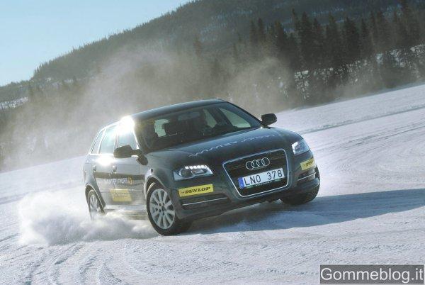 Pneumatici Invernali Dunlop: Gomme Neve per l'inverno 2013 – 2014