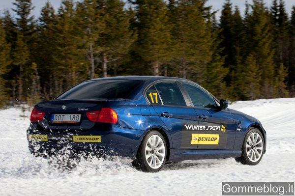 Dunlop SP Winter Sport 4D 1