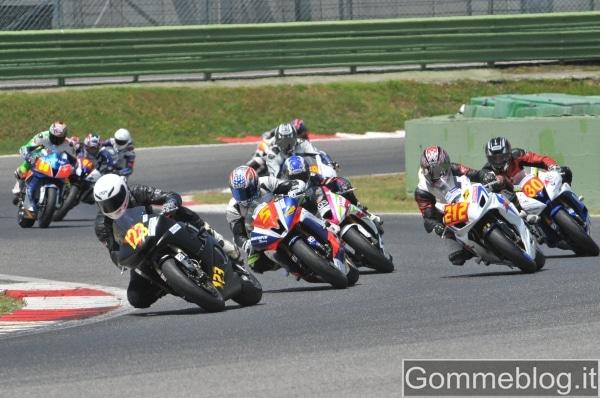 Ultimo appuntamento del Trofeo Bridgestone Champions Challenge 2011