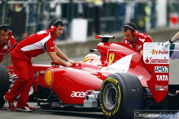 GP Formula 1 Ungheria: le prove libere del Venerdì 2