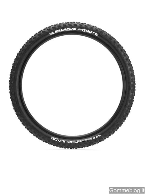 Pneumatici MTB Michelin Wild Grip'R 2 2