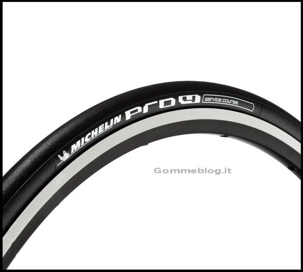 Pneumatici bici Michelin PRO4: innovazione e performance 3