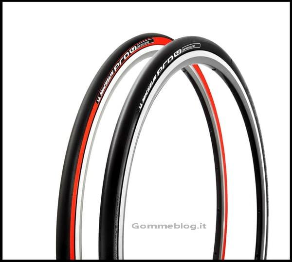 Pneumatici bici Michelin PRO4: innovazione e performance 2