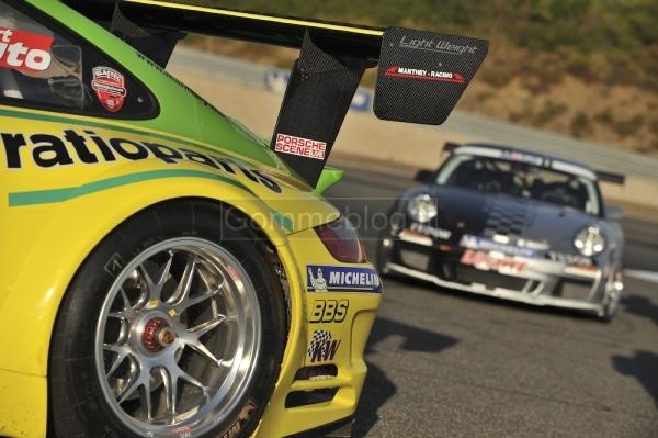 Dalla pista alla strada: come nascono le prestazioni dei pneumatici stradali di oggi 2