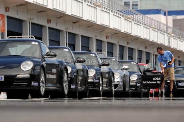 Dalla pista alla strada: come nascono le prestazioni dei pneumatici stradali di oggi 3