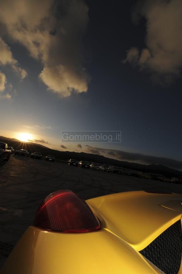 Ferrari 458 Italia: prova e test sulla pista dell'Estoril 4