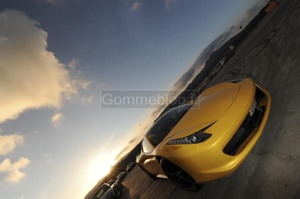 Ferrari 458 Italia: prova e test sulla pista dell'Estoril 1