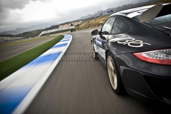 Michelin: la capacità di sviluppare pneumatici adatti a tutti gli utilizzi 8