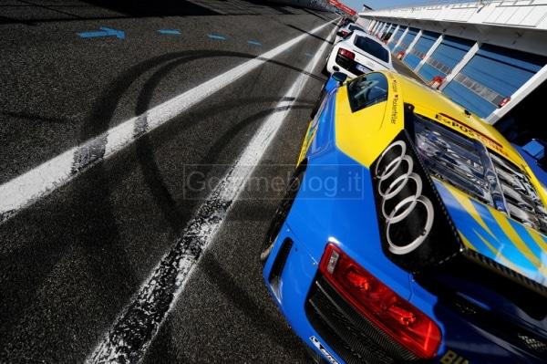 20.000 CV in pista all'Estoril: Michelin non vende pneumatici, bensì prestazioni 2