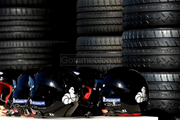 Test Porsche 911 GTS: il fondamentale ruolo di un pneumatico sportivo in una Supercar 9