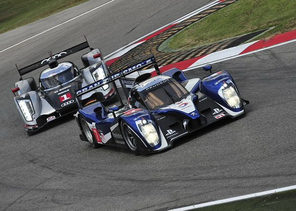 Michelin domina la 6 Ore di Imola con una doppietta Peugeot