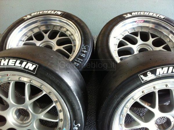 Test Porsche 911 GTS: il fondamentale ruolo di un pneumatico sportivo in una Supercar 5