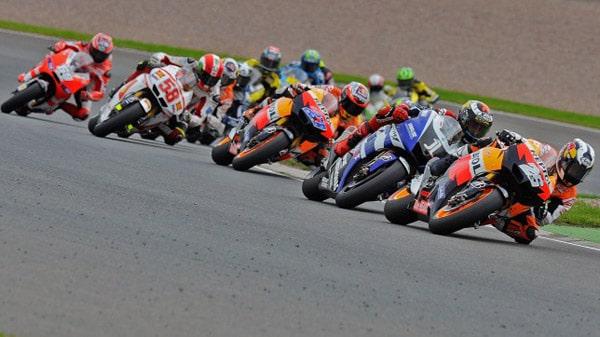 MotoGP 2012: la FIM pubblica la entry-list 2012