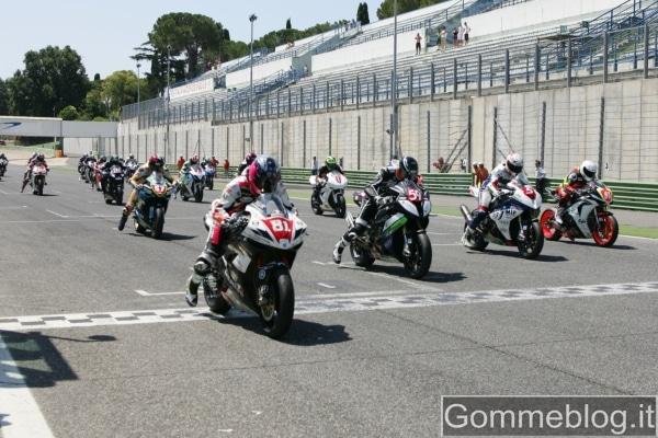 Trofeo Bridgestone Champions Challenge Autodromo di Vallelunga