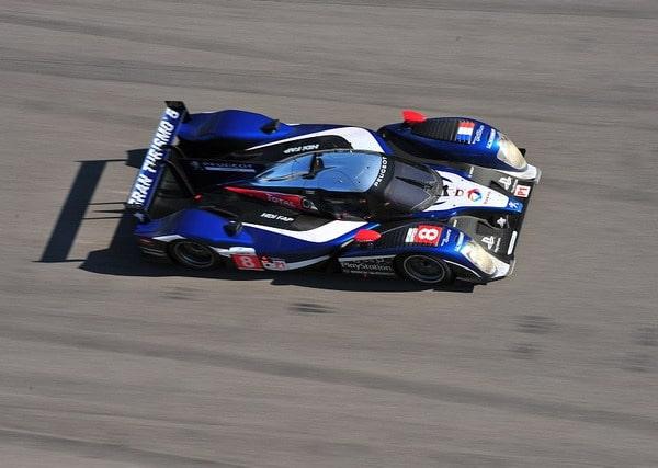 Michelin domina la 6 Ore di Imola con una doppietta Peugeot 1