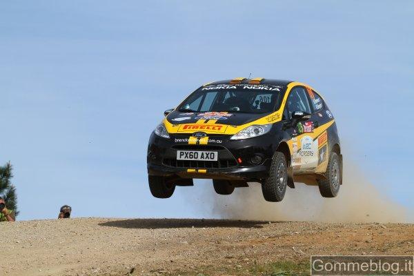 Pirelli e WRC Academy: pronti per la prova di velocità in Finlandia
