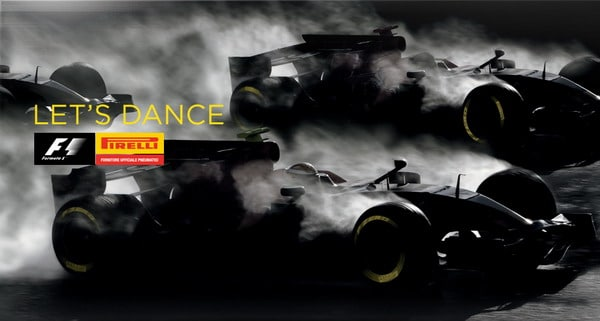 Pirelli pneumatici F1: tecnica e caratteristiche illustrate in video 3D HD