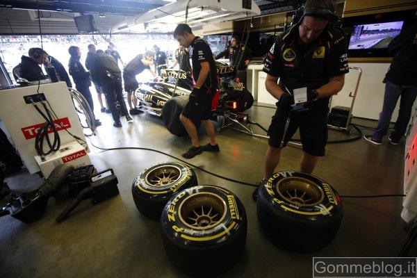 GP Ungheria: Vettel, 8° pole position stagionale con gomme Pirelli