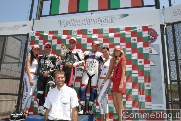 Trofeo Bridgestone Champions Challenge Autodromo di Vallelunga 2