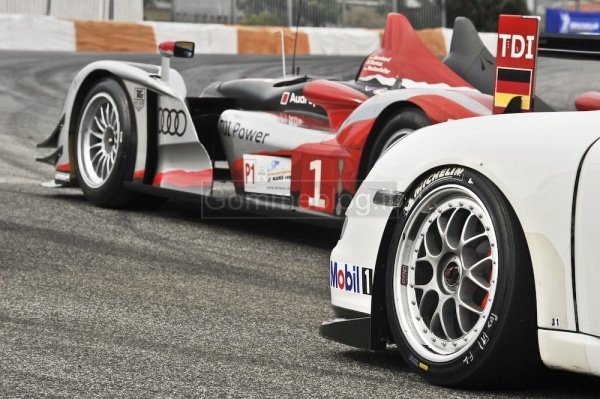 Porsche 911 GT3 CUP: la nostra prova in pista all'Estoril 2