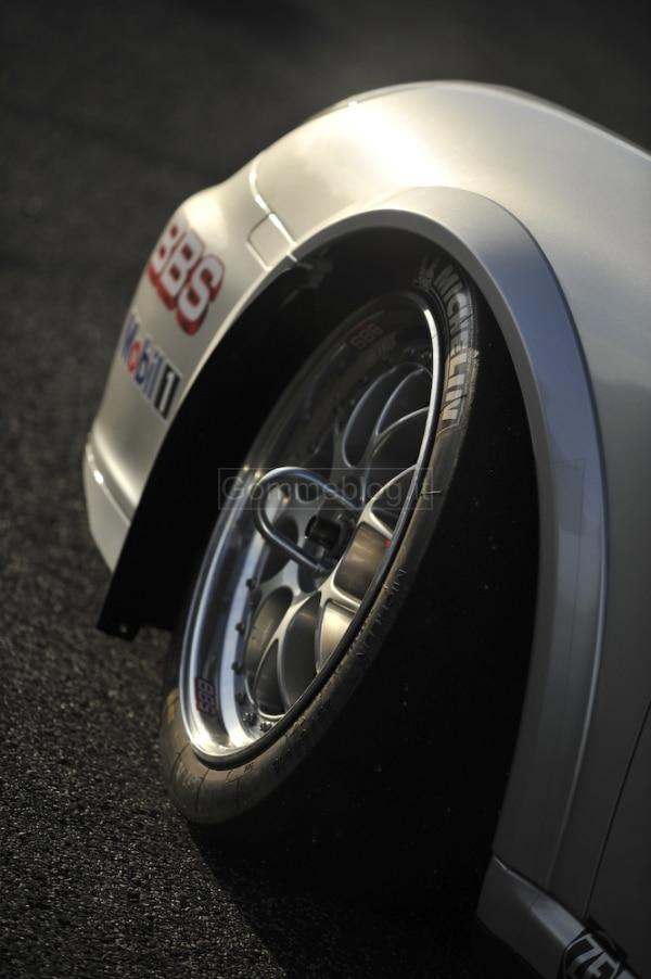 Porsche 911 GT3 CUP: la nostra prova in pista all'Estoril 4
