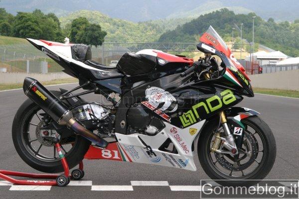 Campionato Italiano Velocità (CIV): Bridgestone e IdealGomme con il team DNA Corse