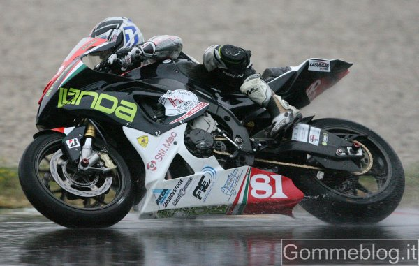 Campionato Italiano Velocità (CIV): Bridgestone e IdealGomme con il team DNA Corse 2