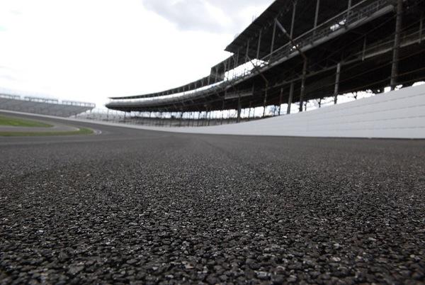 MotoGP Indianapolis 2011, si corre sul nuovo asfalto anti abrasione